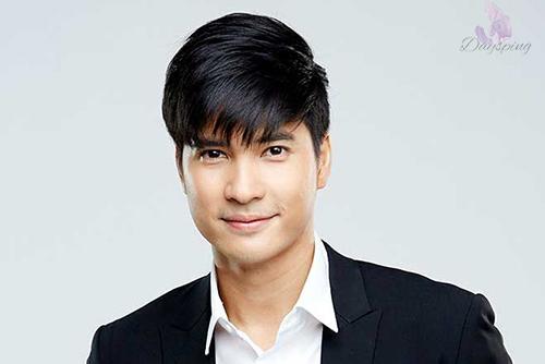 Mike-Phattharadej Sanguan Dee